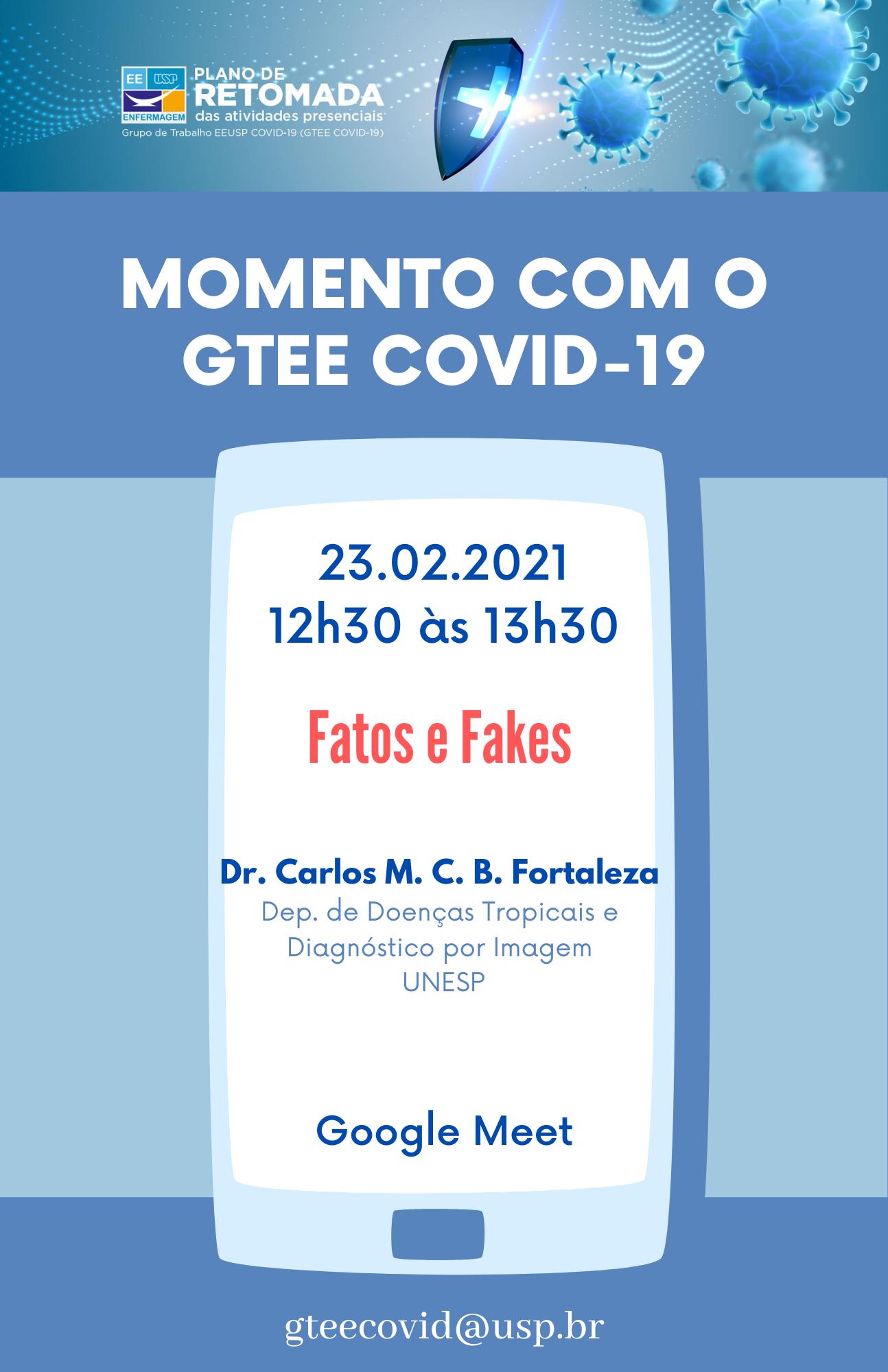 Momento GTEE COVID-19 23/02/2021