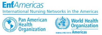 EnfAmericas - Redes Internacionales de Enfermería de las Américas
